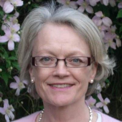 Ann Saunders