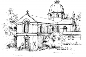 St-Laurence-Church-sketch-280x185